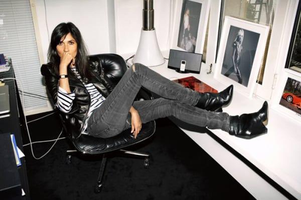 Emmanuelle Alt Style Icon