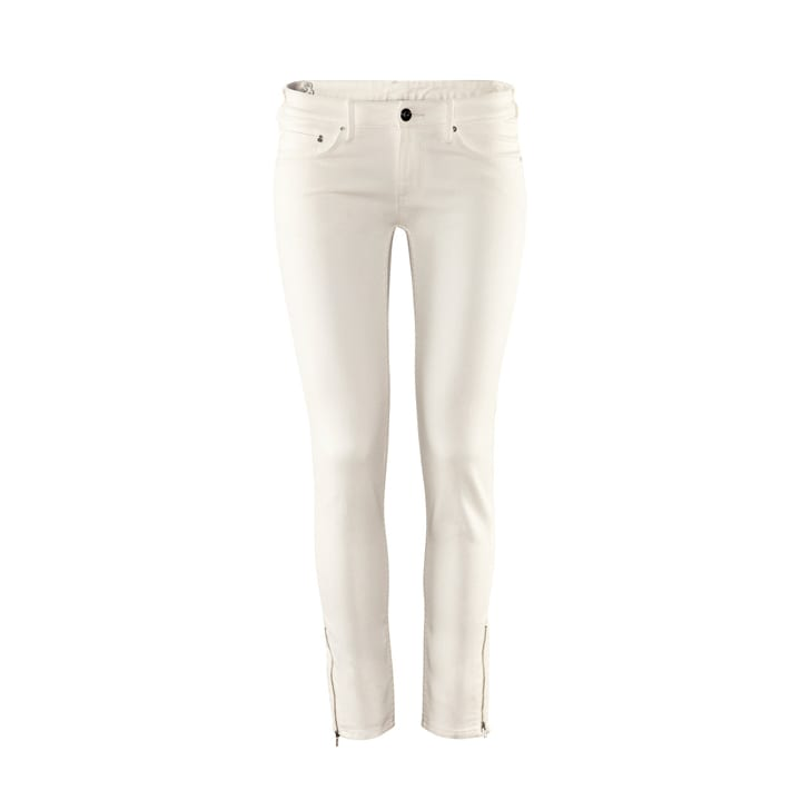 Skinny White Jeans Featured