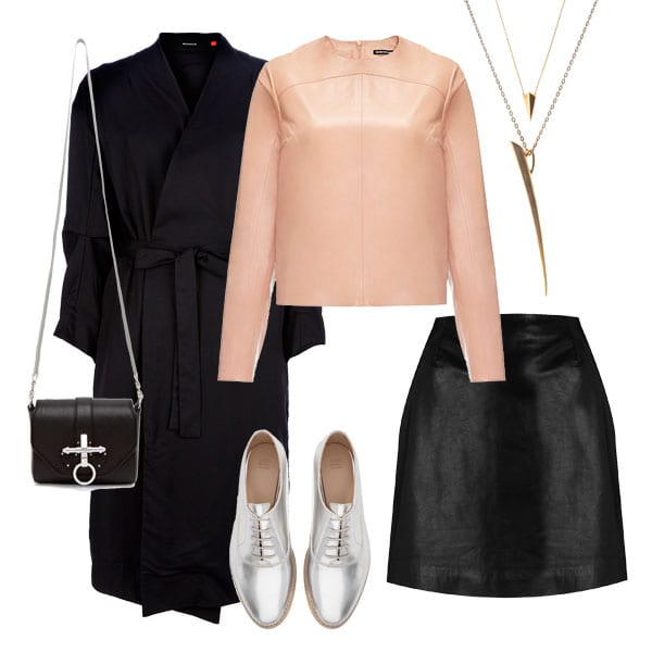 Style Inspiration Outfit 42