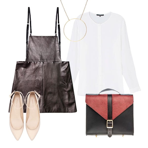 Style Inspiration Outfit 43, what to wear, shopping list