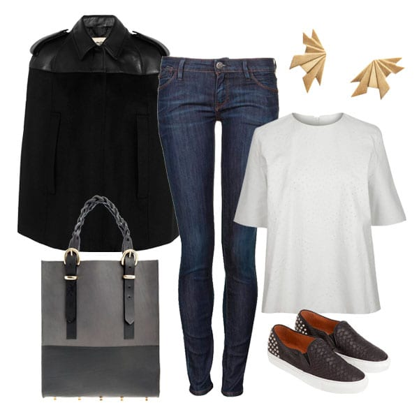 Style Inspiration Outfit 45