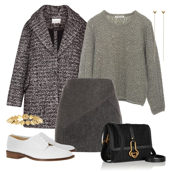 Style Inspiration Outfit 60