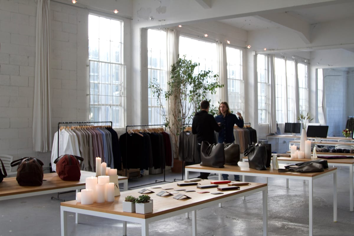 Everlane Office
