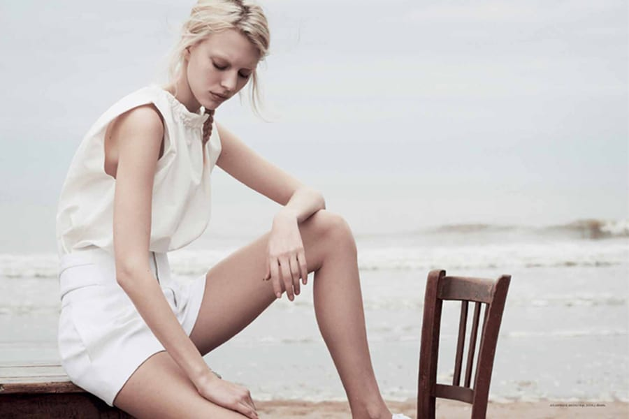 Style&Minimalism | Editorials | Surface To Air | Ruush | March 2014