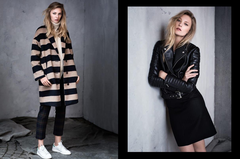 Best In Class - Elle Sweden, October 2014   Johanna Jonsson