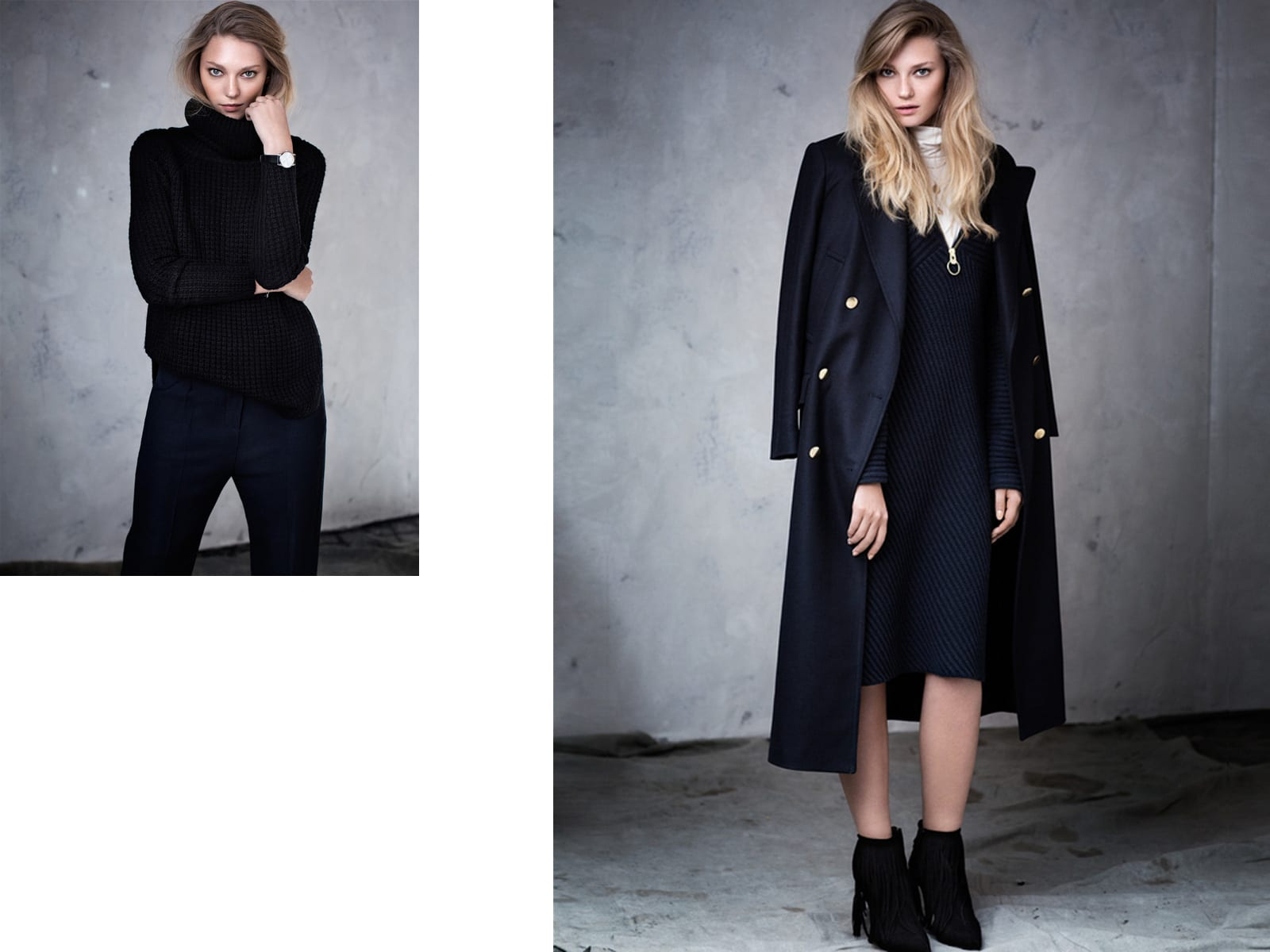 StyleANDMinimalism | Best In Class - Elle Sweden, October 2014 | Johanna Jonsson