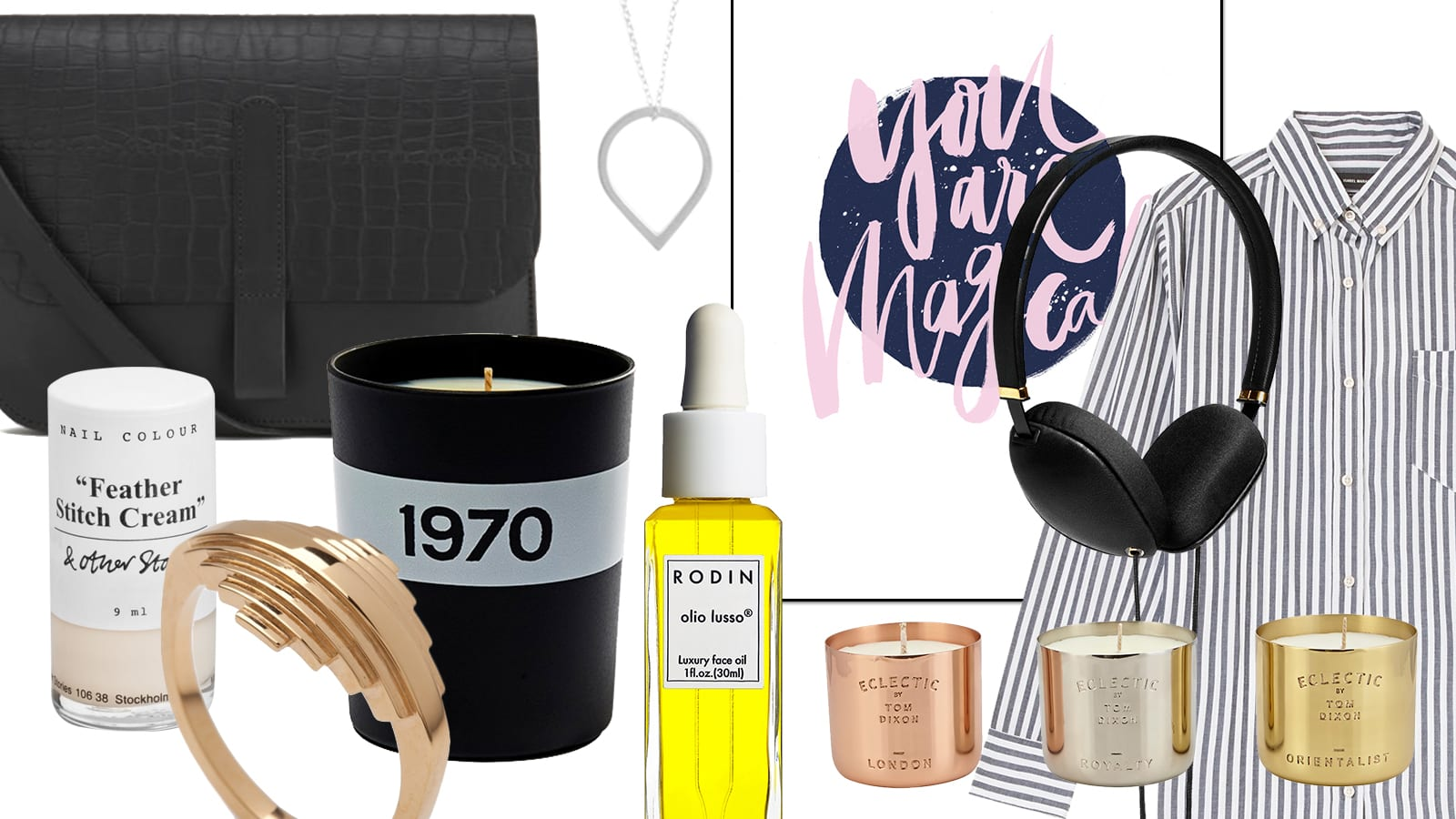 Christmas Gift Guides 2014: For Her