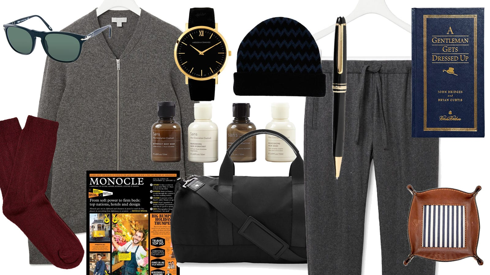 Christmas Gift Guides 2014: For Him