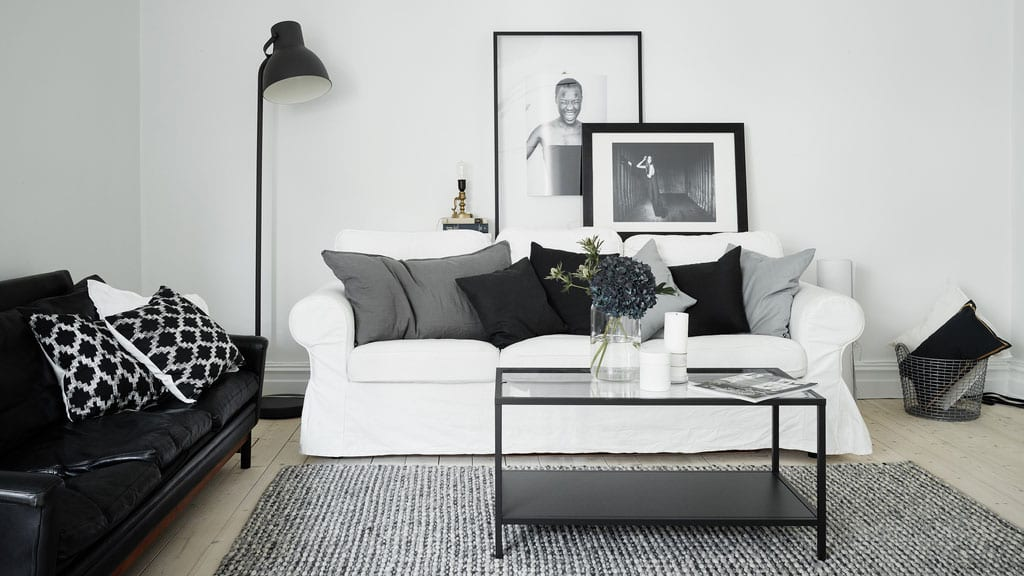 StyleANDMinimalism | Interiors | Arsenalsgaten Apartment, Sweden