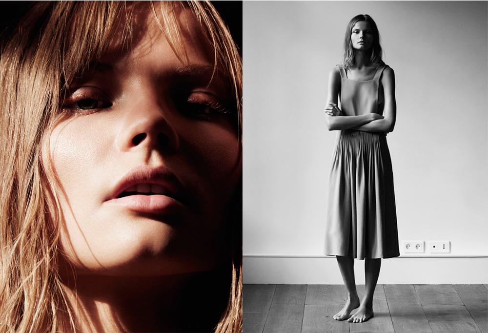 StyleANDMinimalism | Magdalena Frackowiak | Ward Ivan Rafik | Russh Magazine | December 2014