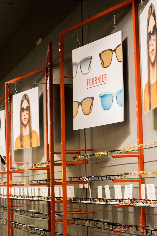 StyleANDMinimalism | New Finds | KITE Opticians