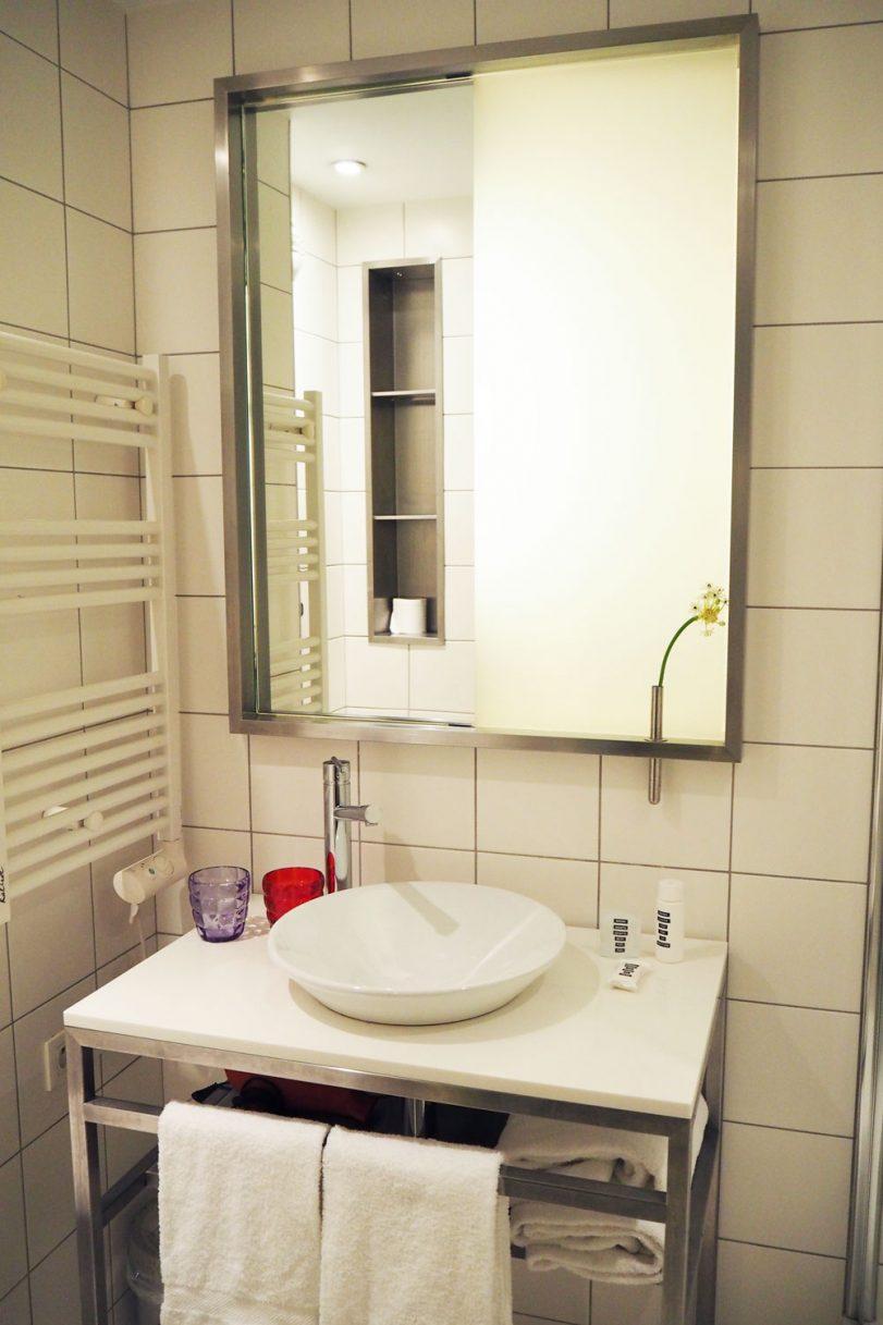 StyleMinimalism | Travel | Paris | Mama Shelter Hotel