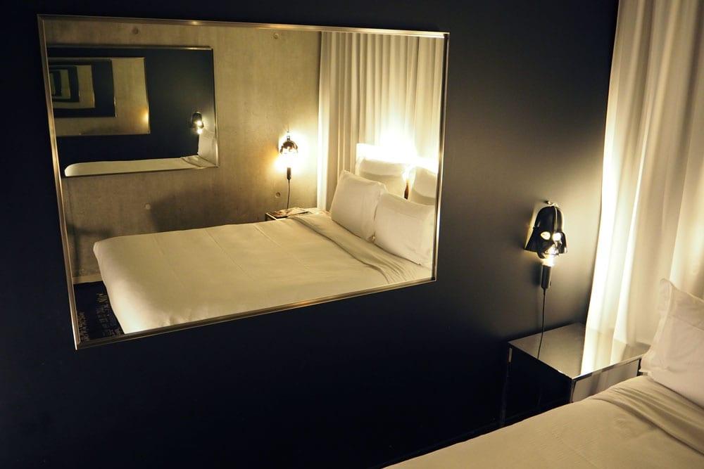 StyleANDMinimalism | Travel | Paris | Mama Shelter Hotel