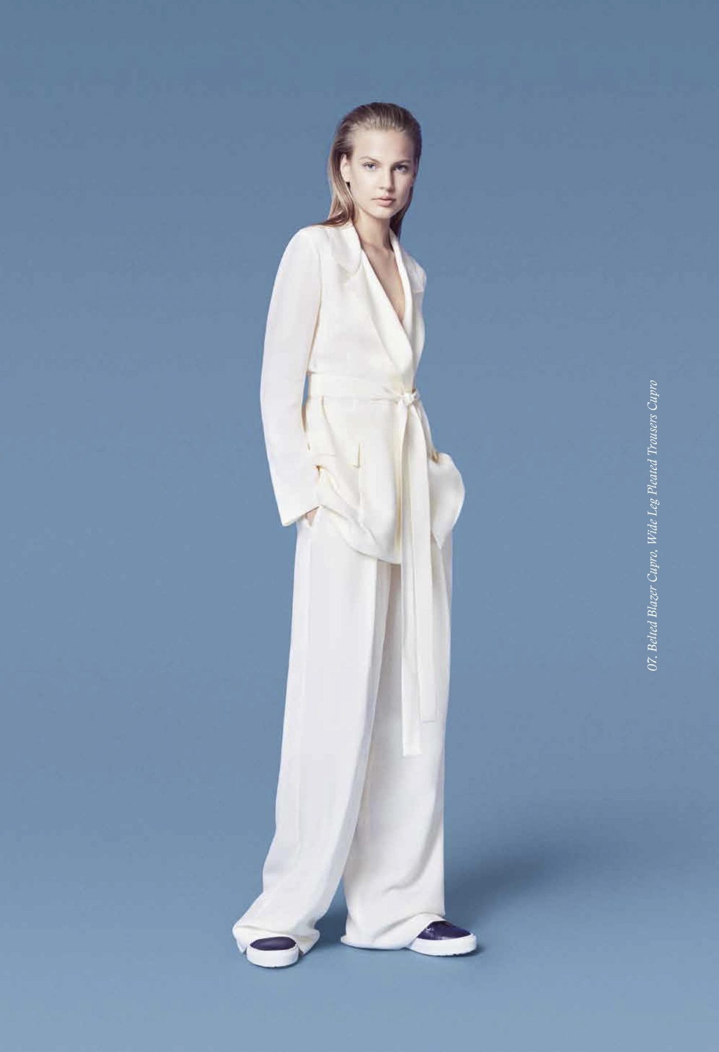 Style&Minimalism | Trends | SS15 | Wearing White | Atea Oceanie Look 8
