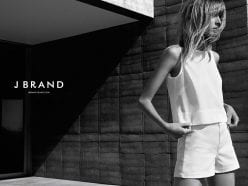 J Brand SS15 Campaign