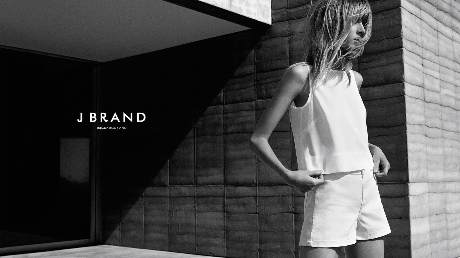 StyleANDMinimalism | Campaigns | SS15 | J Brand