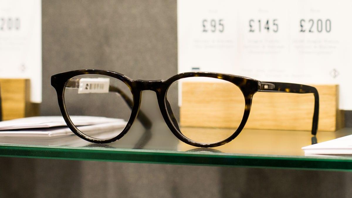 StyleANDMinimalism   New Finds   KITE Opticians