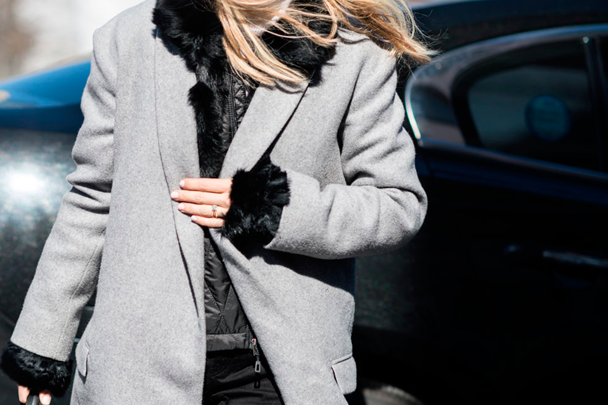 StyleAndMinimalism   Street Style   Fall 2015   NYFW   Elle