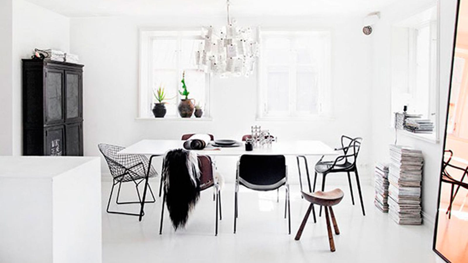 StyleAndMinimalism | Interiors | Stylist Jenny Hjalmarson Boldsen
