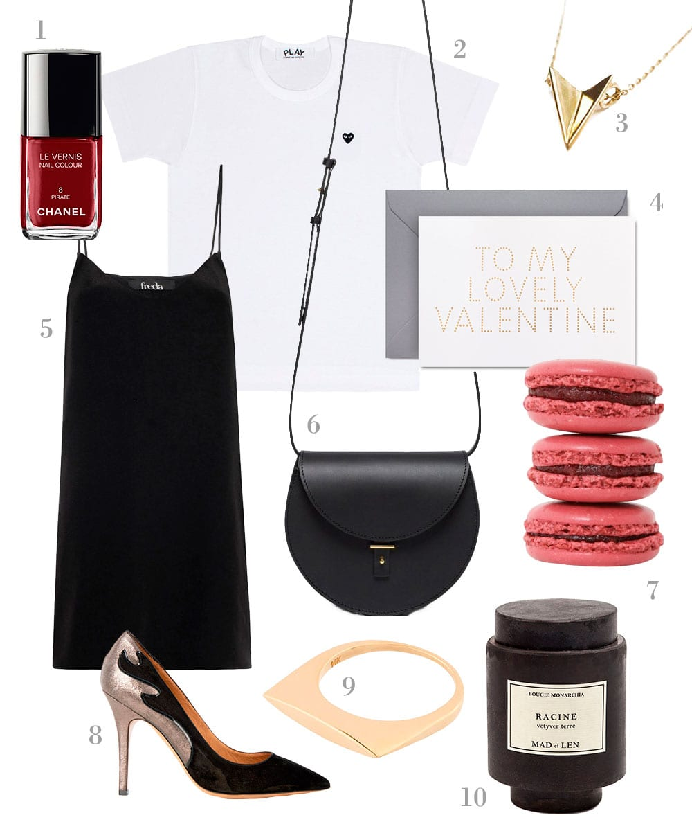 StyleAndMinimalism | Shopping List | Valentines Gift Guide For Her 2015
