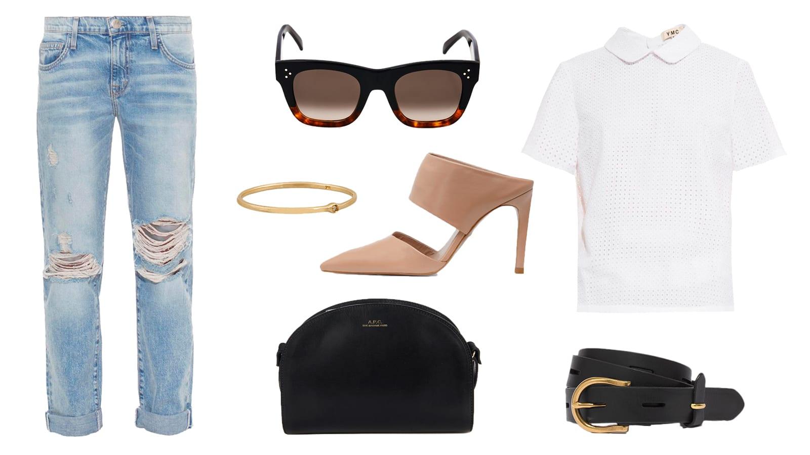 StyleANDMinimalism | Shopping List | Fresh Denim