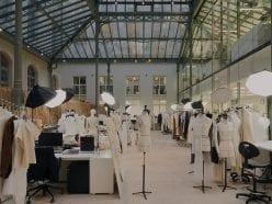 Inside Céline's New Maison