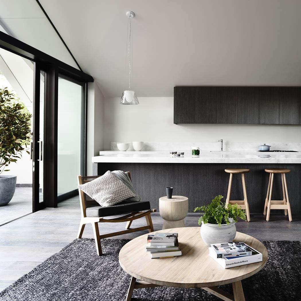 Minimalist apartment style minimalism for Minimalist style apartment