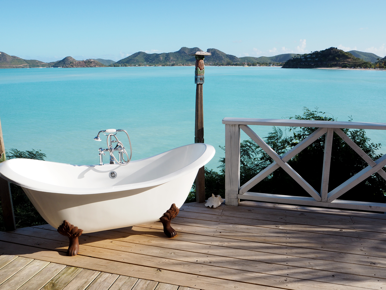 StyleAndMinimalism | Travel | Antigua | At Cocobay Resort