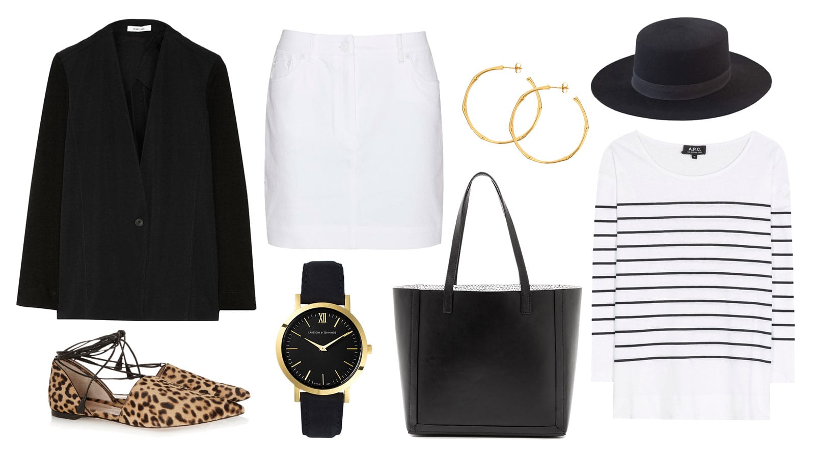 StyleANDMinimalism | Shopping List | Spots & Stripes
