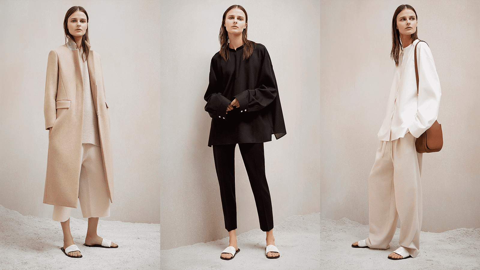 StyleAndMinimalism | Collections | PF15 | The Row | Feat