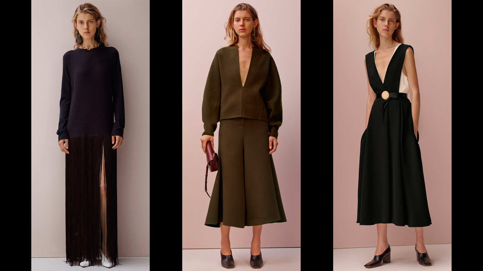 StyleAndMinimalism | Collections | Pre-Fall 2015 | Céline | Feat