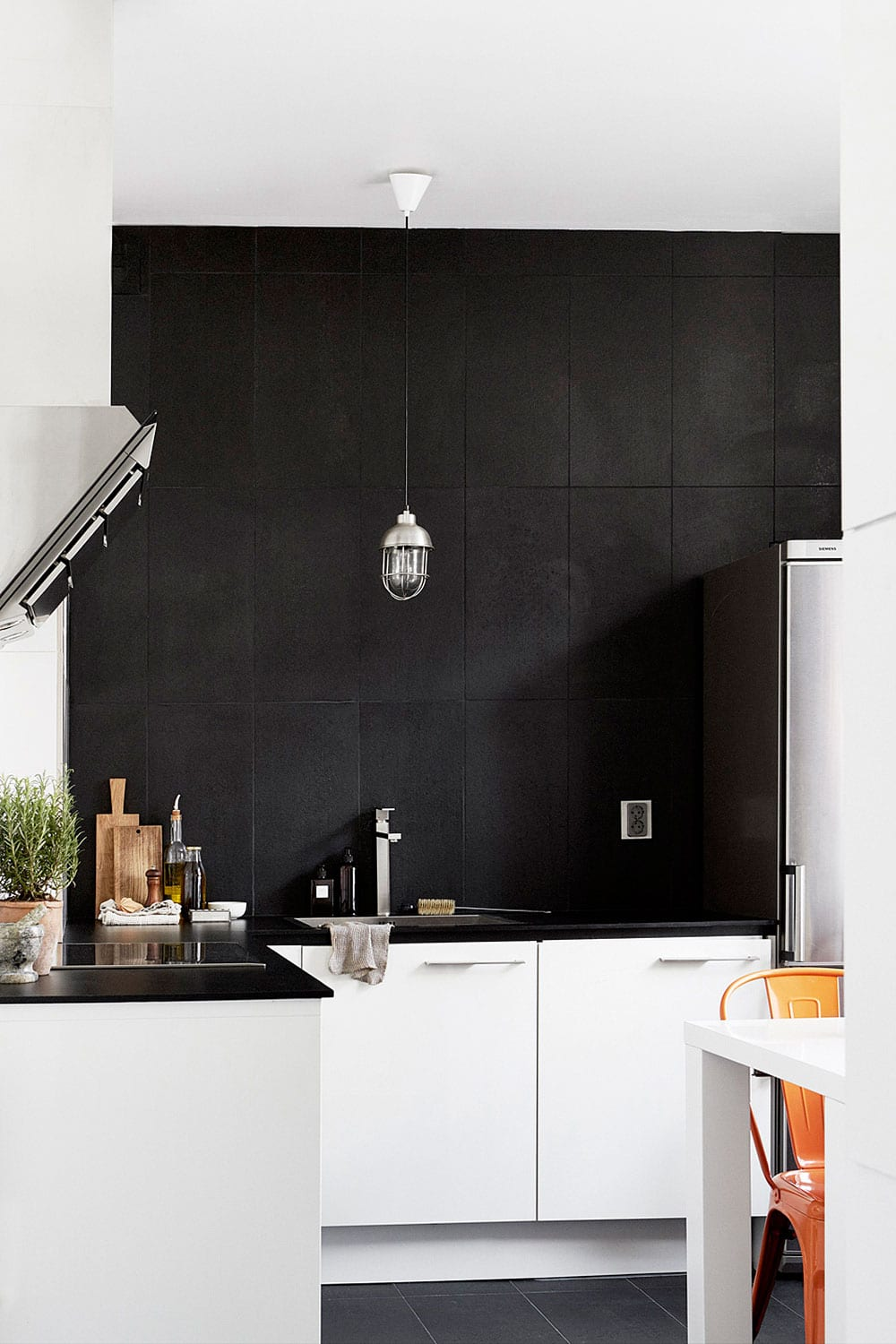 StyleAndMinimalism | Interiors | Styled By Josefin Hääg, Photographed by Emily Laye