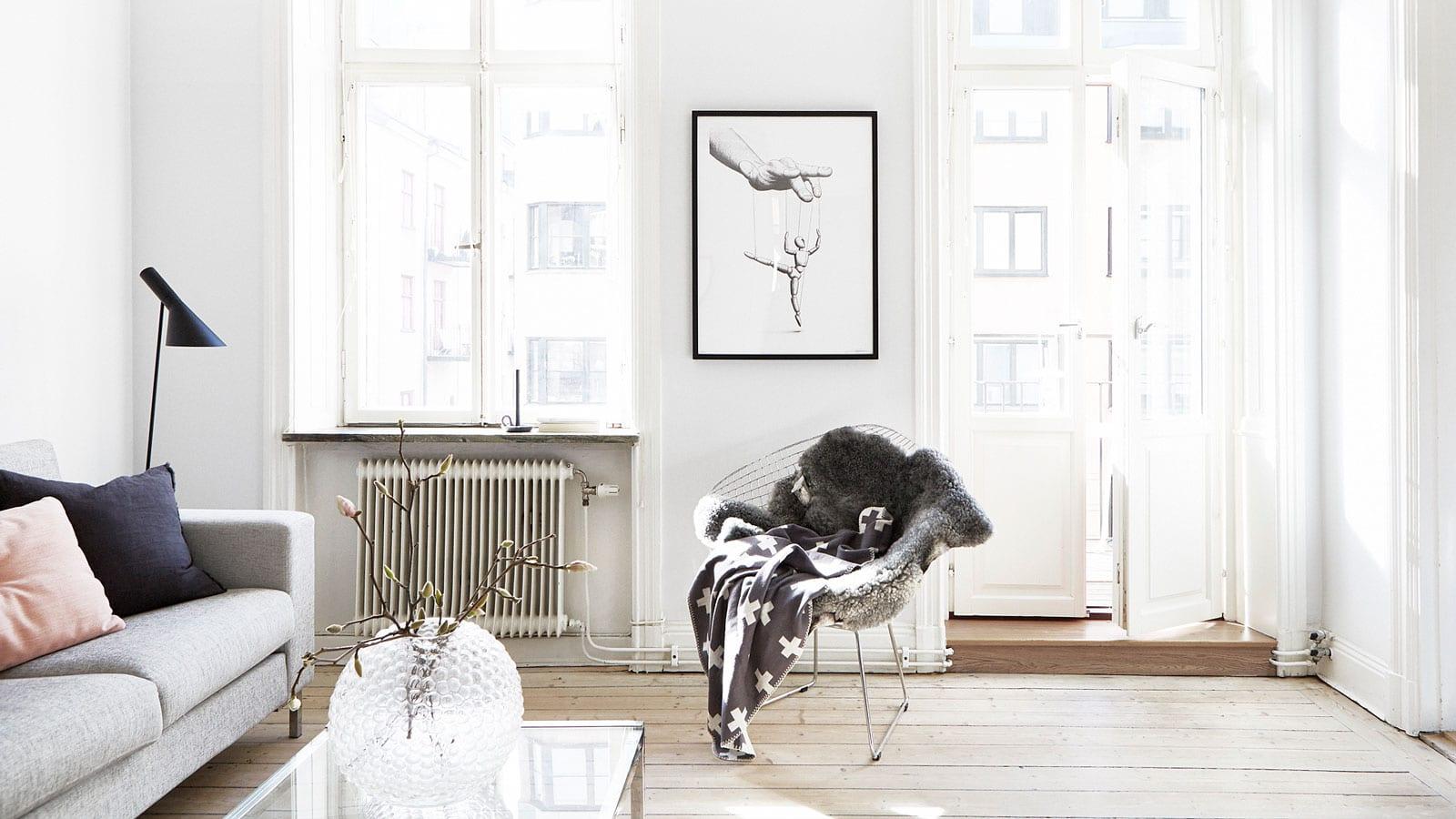 StyleAndMinimalism | Interiors | Styling Josefin Hääg Photography Emily Laye