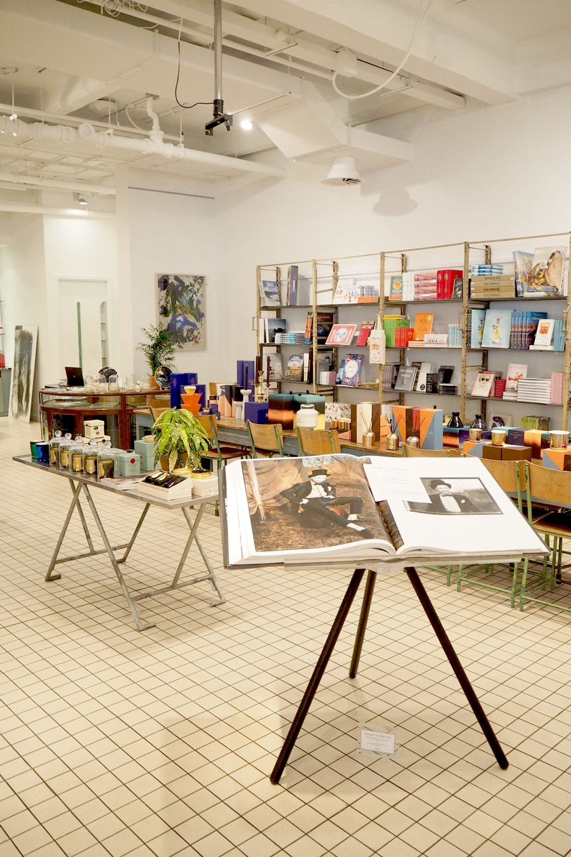 The Shop At Bluebird London Style Minimalism