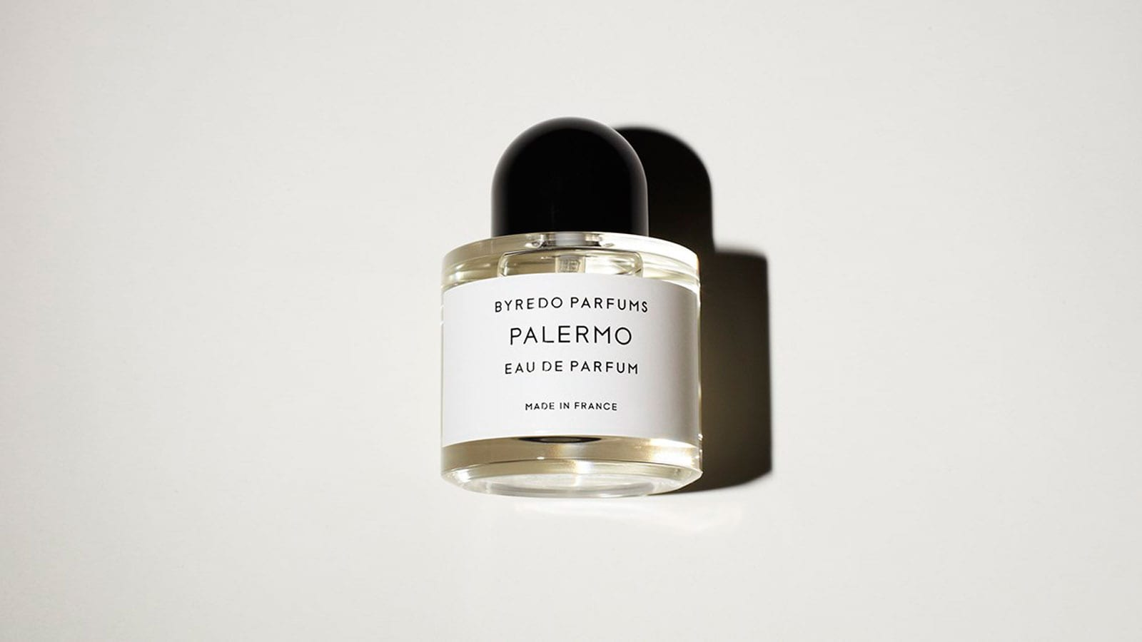 StyleAndMinimalism | Beauty | Fragrance Perfume | Byredo Palermo
