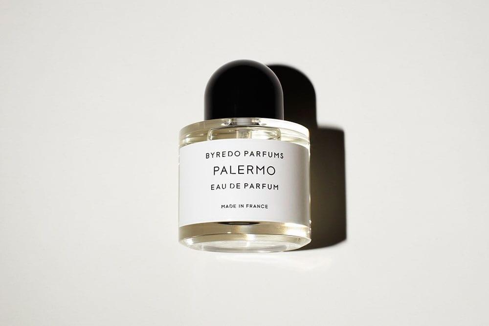 StyleAndMinimalism | Beauty | Summer Fragrance Perfume | Byredo Palermo