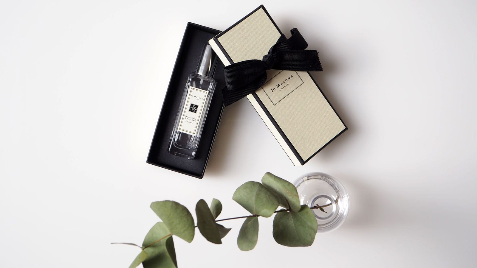 StyleAndMinimalism | Beauty | Jo Malone Wood Sage & Sea Salt Cologne