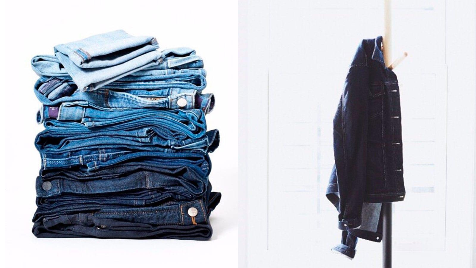 StyleAndMinimalism | Denim Series | Brands | NYDJ