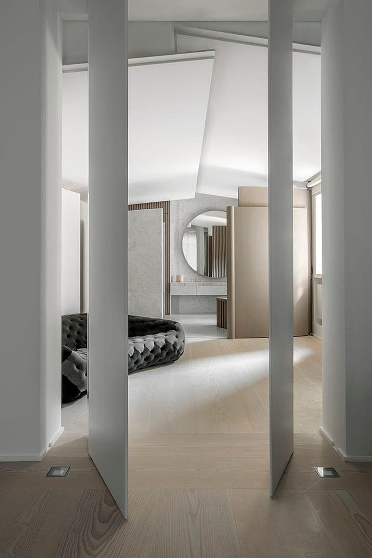 Fran 231 Oise Champsaur Interiors Style Amp Minimalism