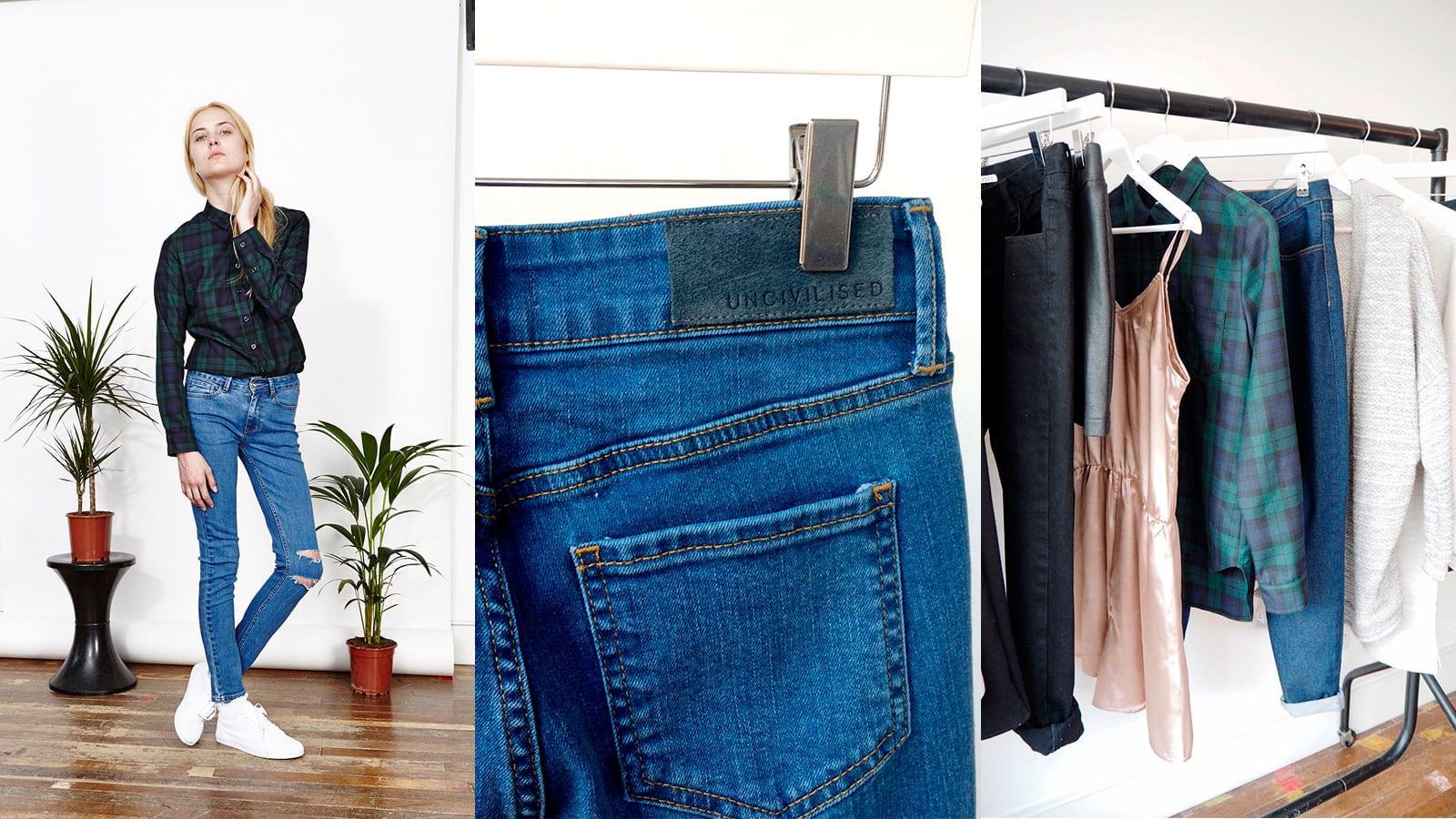 StyleAndMinimalism | Interview | Uncivilised Fashion