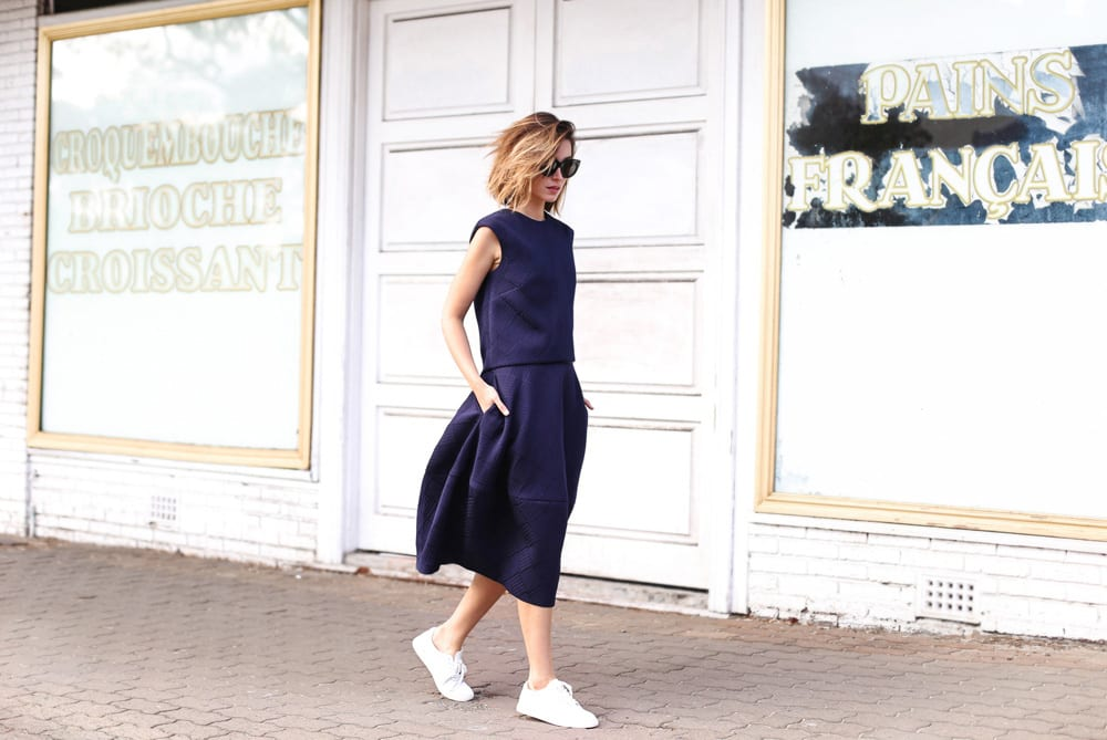 StyleAndMinimalism | Styling Inspiration | New Bloggers To Follow | The Chronicles of Her