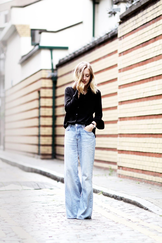 StyleAndMinimalism | Styling Inspiration | New Bloggers To Follow | Framboise Fashion