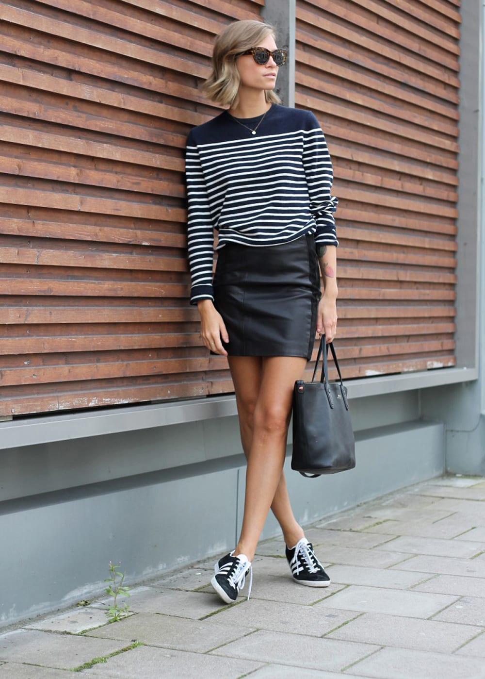 StyleAndMinimalism | Styling Inspiration | New Bloggers To Follow | The Fashion Eaters