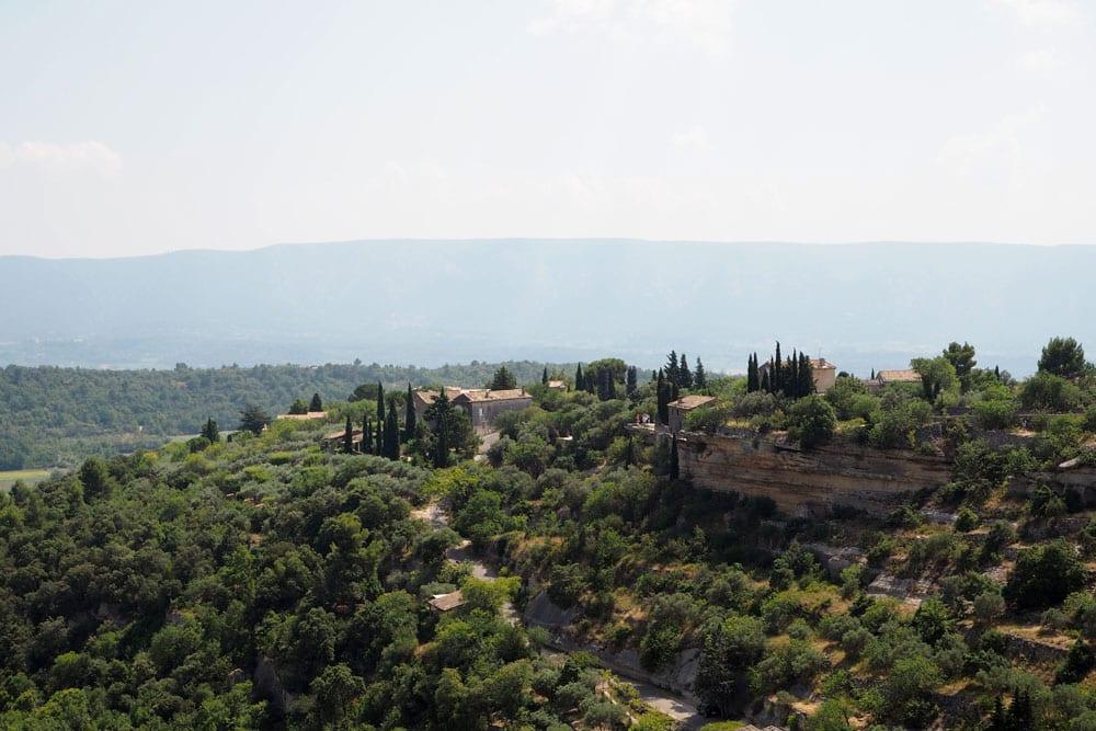 StyleAndMinimalism | Travel | Provence, France | A Good Year