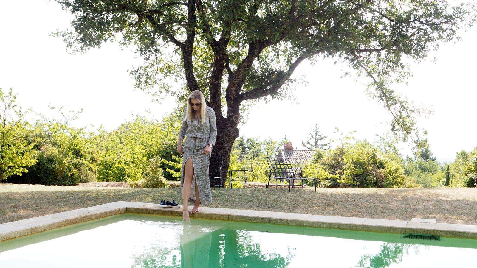 StyleAndMinimalism | Travel | Provence, France | Hazy Summer Days
