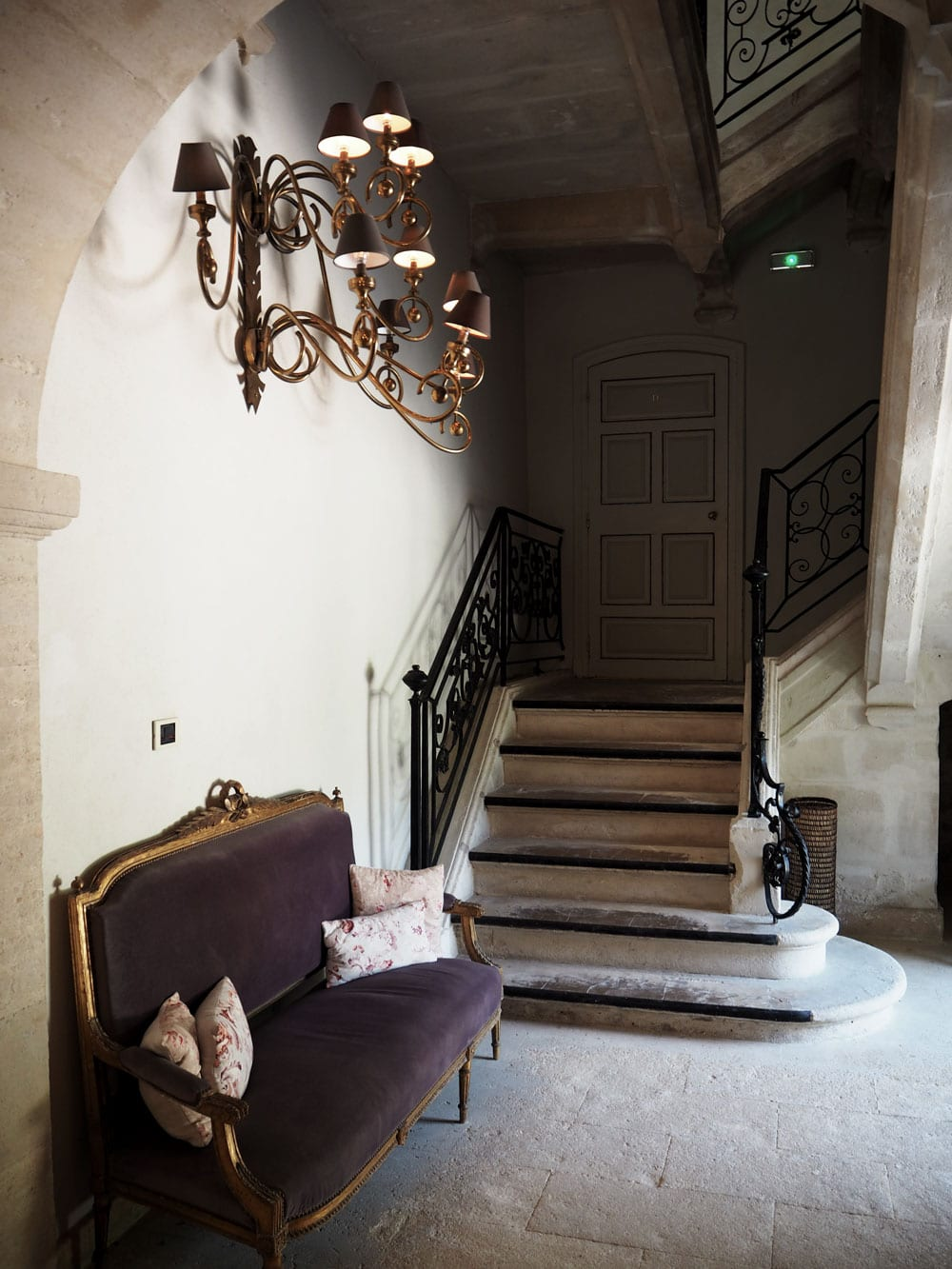 Style&Minimalism | Diary | Our Wedding Venue, Château de Massillan, Provence