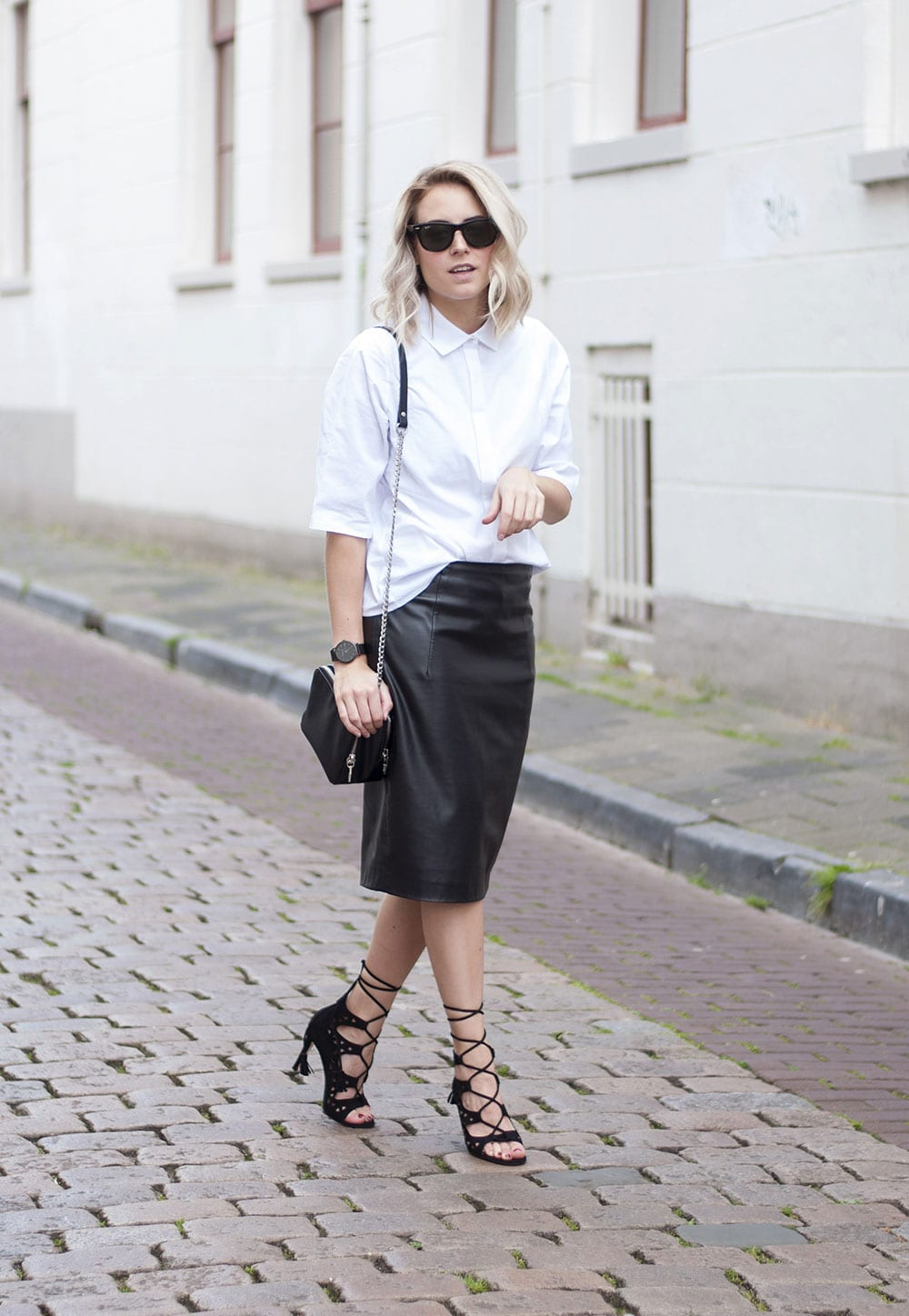 New Bloggers To Follow | Fashion Hoax