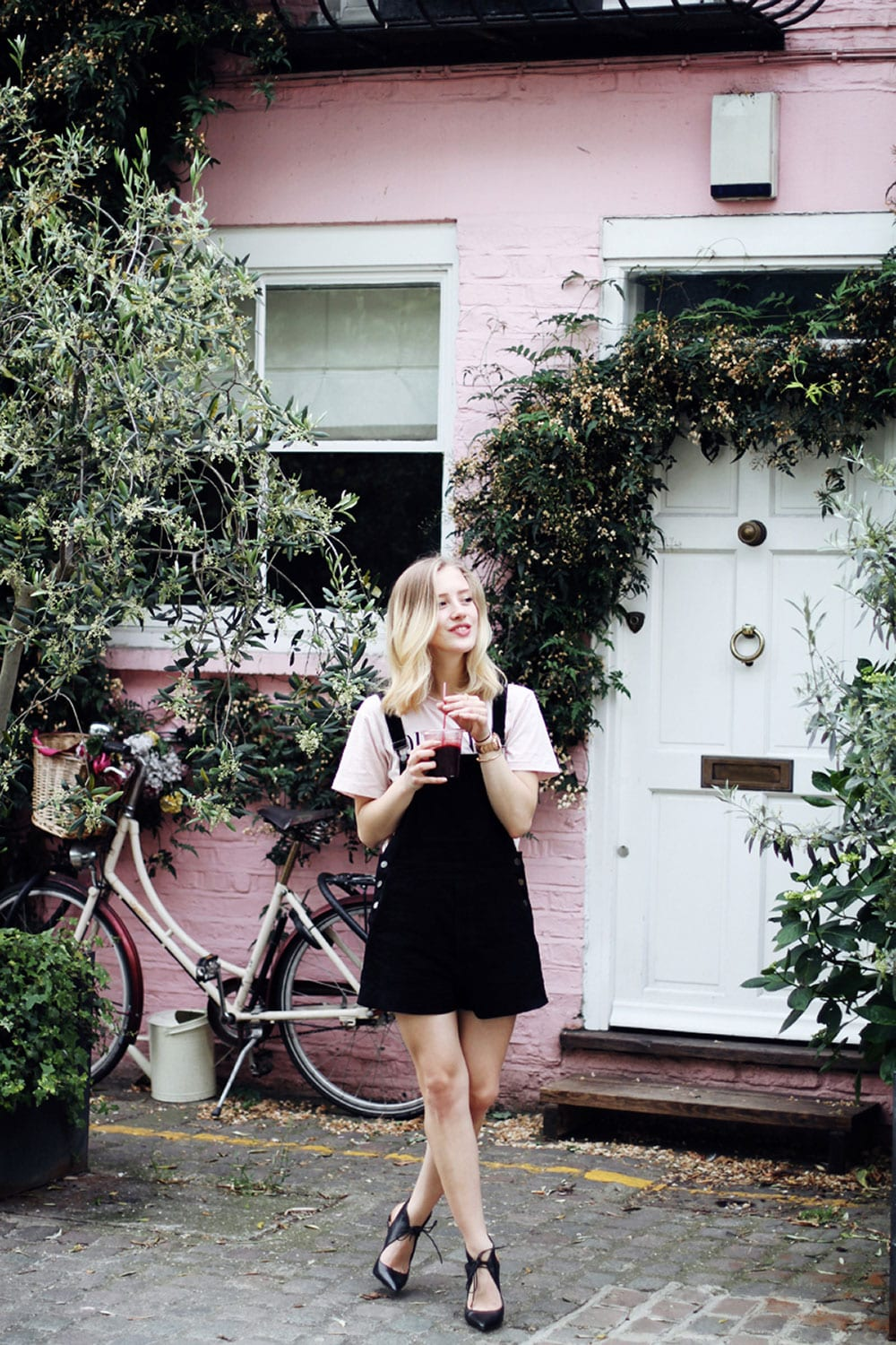 New Bloggers To Follow | Framboise Fashion