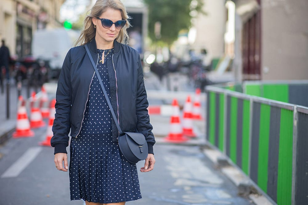 StyleAndMinimalism | It's Personal | PFW Outfit Day 1 | Photos: The Styleograph