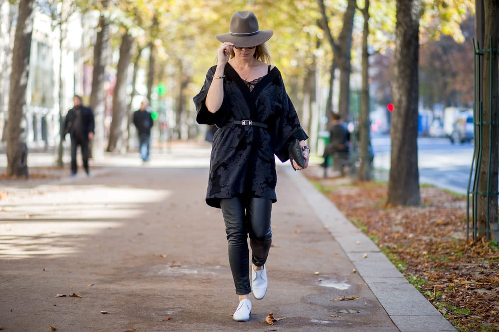 StyleAndMinimalism | It's Personal | PFW Outfit Day 2 | Wearing Penmayne, Kirei, Custommade, Charlie May x Hudson